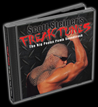 Scott Steiner Workout CD